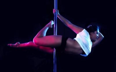 Stage Initiation Pole Dance à Meaux Dimanche 22 janvier à 14h